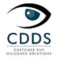 CDDS logo