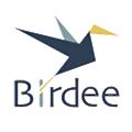 Birdee Institutional logo