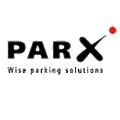 PARX logo