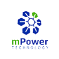 mPower Technology logo