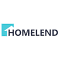 Homelend logo