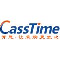 CassTime logo