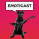 emoticast logo
