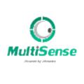 MultiSense logo