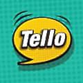 TelloTalk logo
