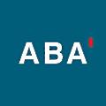 ABA Bank logo