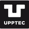 Upptec logo