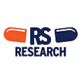 RS Research logo