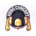 Hero Concept logo