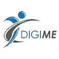 Digime3D logo