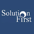 Solution First logo