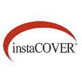 instaCOVER logo