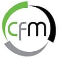 CFM Bookkeeping logo