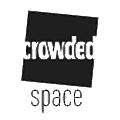 CrowdedSpace logo