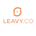 Leavy.co logo