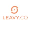 Leavy.co logo
