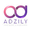 Adzily logo