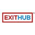 ExitHub logo