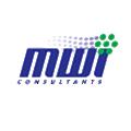 MWI Consultants logo