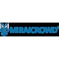 Miraicrowd logo