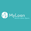 MyLoan.SE logo