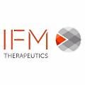 IFM Therapeutics logo