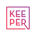 Keeper Graduations logo
