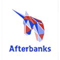Afterbanks logo