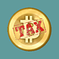 BitcoinTaxes logo