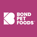Bond Pet Foods logo