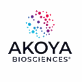 Akoya Biosciences logo