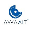 Awaait Artificial Intelligence logo