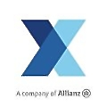 Allianz X logo