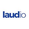 Laudio logo