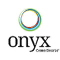 Onyx CenterSource logo
