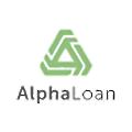 AlphaLoan logo