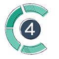 In4capital logo