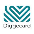 DiggEcard logo