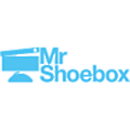 Mr Shoebox logo