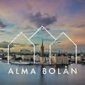 Bostadskreditinstitutet Alma