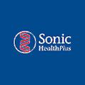 Sonic HealthPlus logo