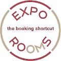ExpoRooms logo