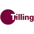 Tilling Timber logo