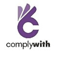ComplyWith logo