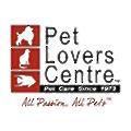 Pet Lovers Centre logo