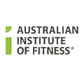 Australian Institute of Fitness logo