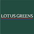 Lotus Greens logo