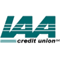 Iaa Credit Union logo