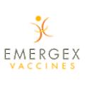 Emergex Vaccines logo