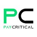 Paycritical logo